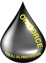 Oilforce logo